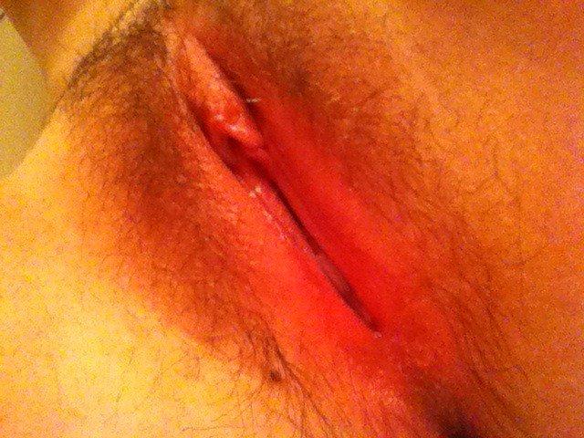 Nude Selfie 10382