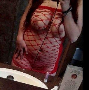 Nude Selfie 10387