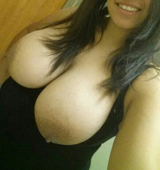 Nude Selfie 10406