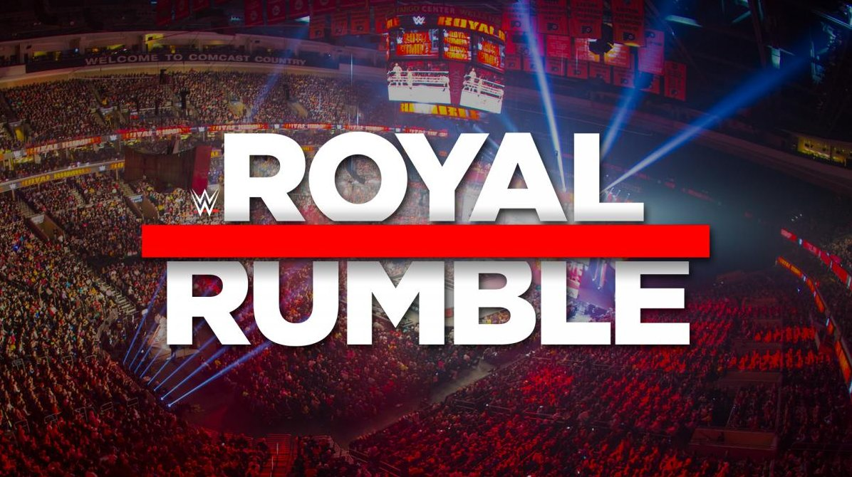 Royal Rumble вернется в Филадельфию в 2018