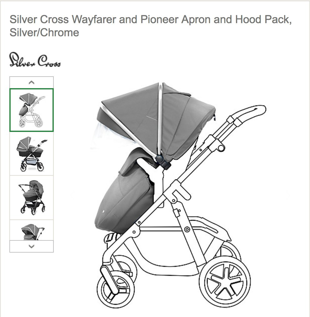 White apron john lewis - Twelve Twelve On Twitter Great To See Our Line Drawings Live On The John Lewis Website Working In Conjunction With Silvercross Design