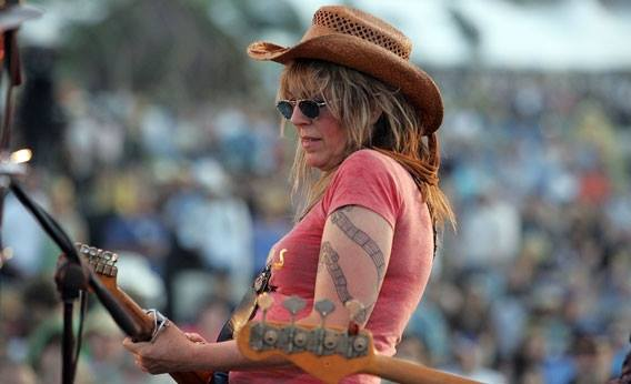 Lucinda Williams was born on January 26th 1953 in Lake Charles, Louisiana. Happy Birthday to one of the greats!!