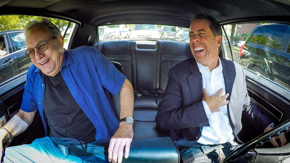 Commedians In Cars: Comedians In Cars (@cicgcshow)