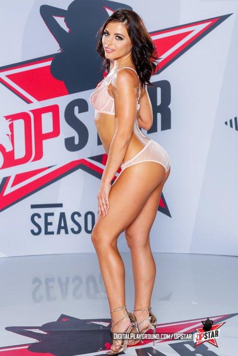 Adriana Chechik Dp Squirt