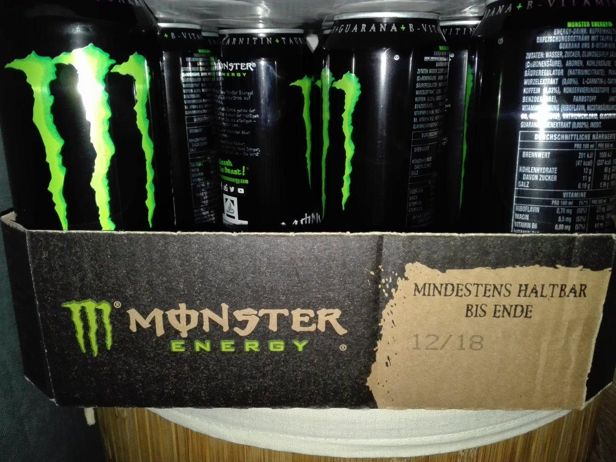 Mini Kühlschrank Von Monster : Monster energy kühlschrank in timelkam for u ac for sale