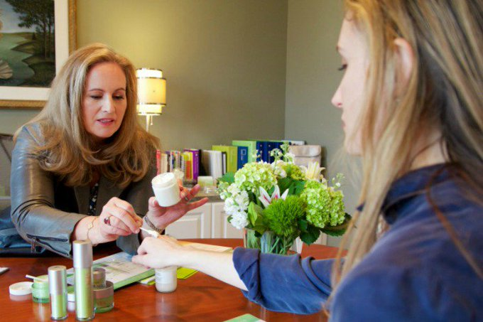 How Two Sisters Grew a Beauty Company for an Undeveloped Market