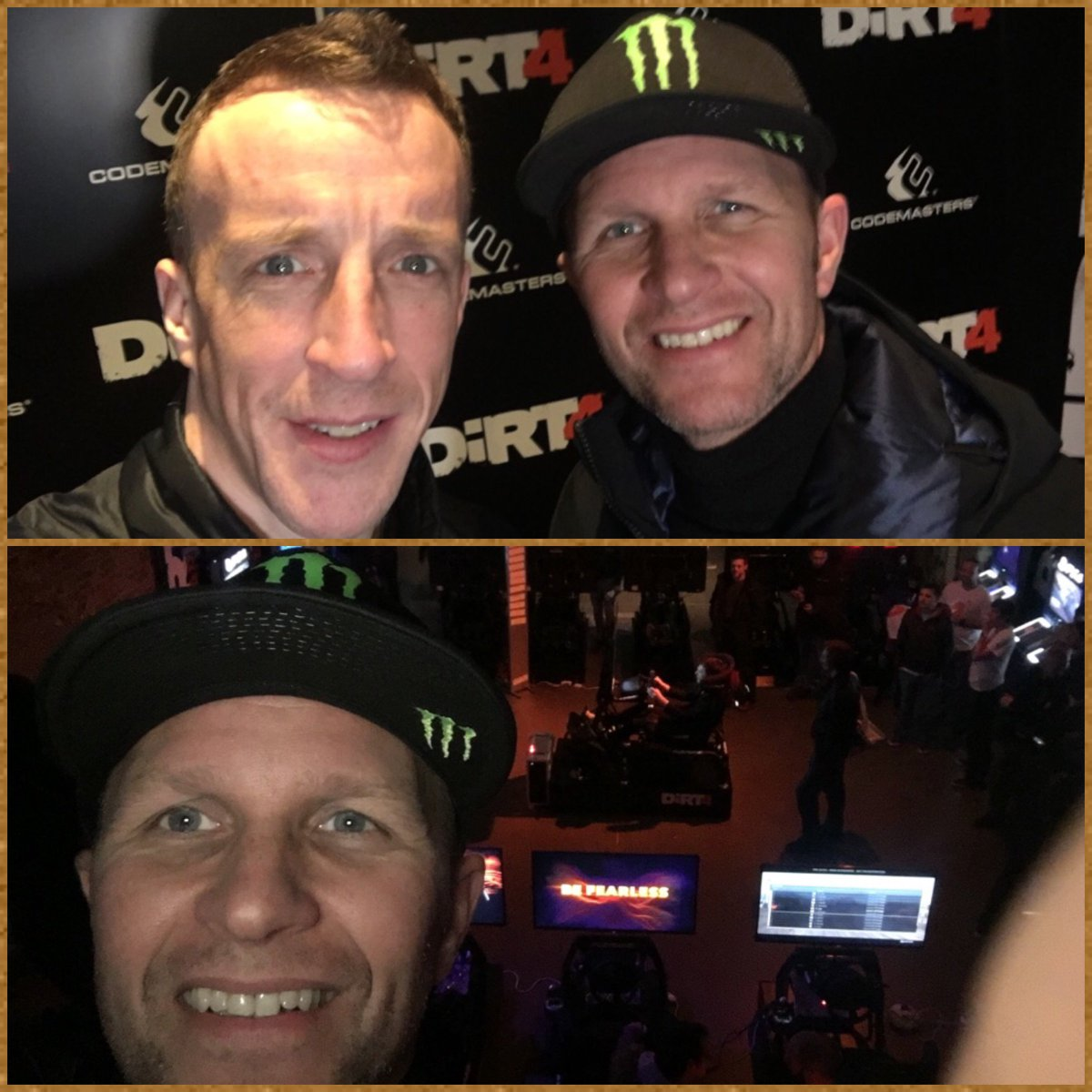 Petter solberg rx on twitter what to do when other rally games petter solberg rx on twitter what to do when other rally games just aint good enough get involved with the best one yourself dirt4 solutioingenieria Image collections