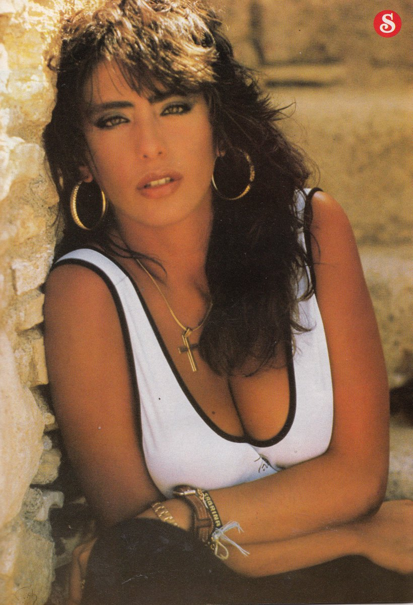 Sabrina Salerno Nude Photos 76