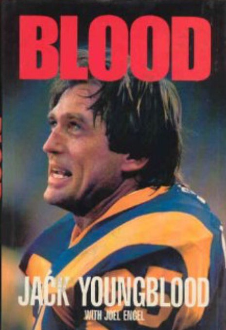 Happy Birthday Jack Youngblood