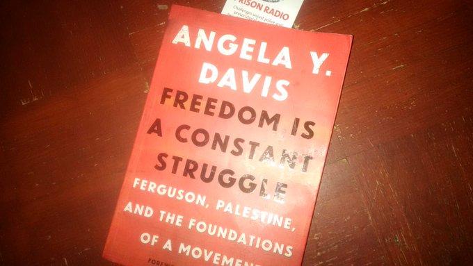 Brilliant analysis and discussion. Happy Birthday, Angela Davis!
