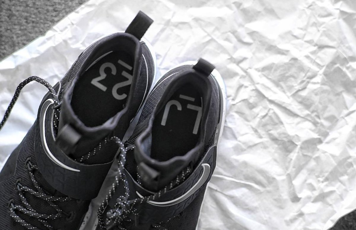 new product 5c973 72faf new zealand nike kd 9 elite time to shine releases tomorrow 8f573 dfa4a   australia kicks deals canada on twitter the black ice lebron 14 officially  debuts ...