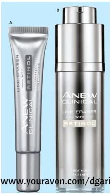 Avon Products Currently on Sale
