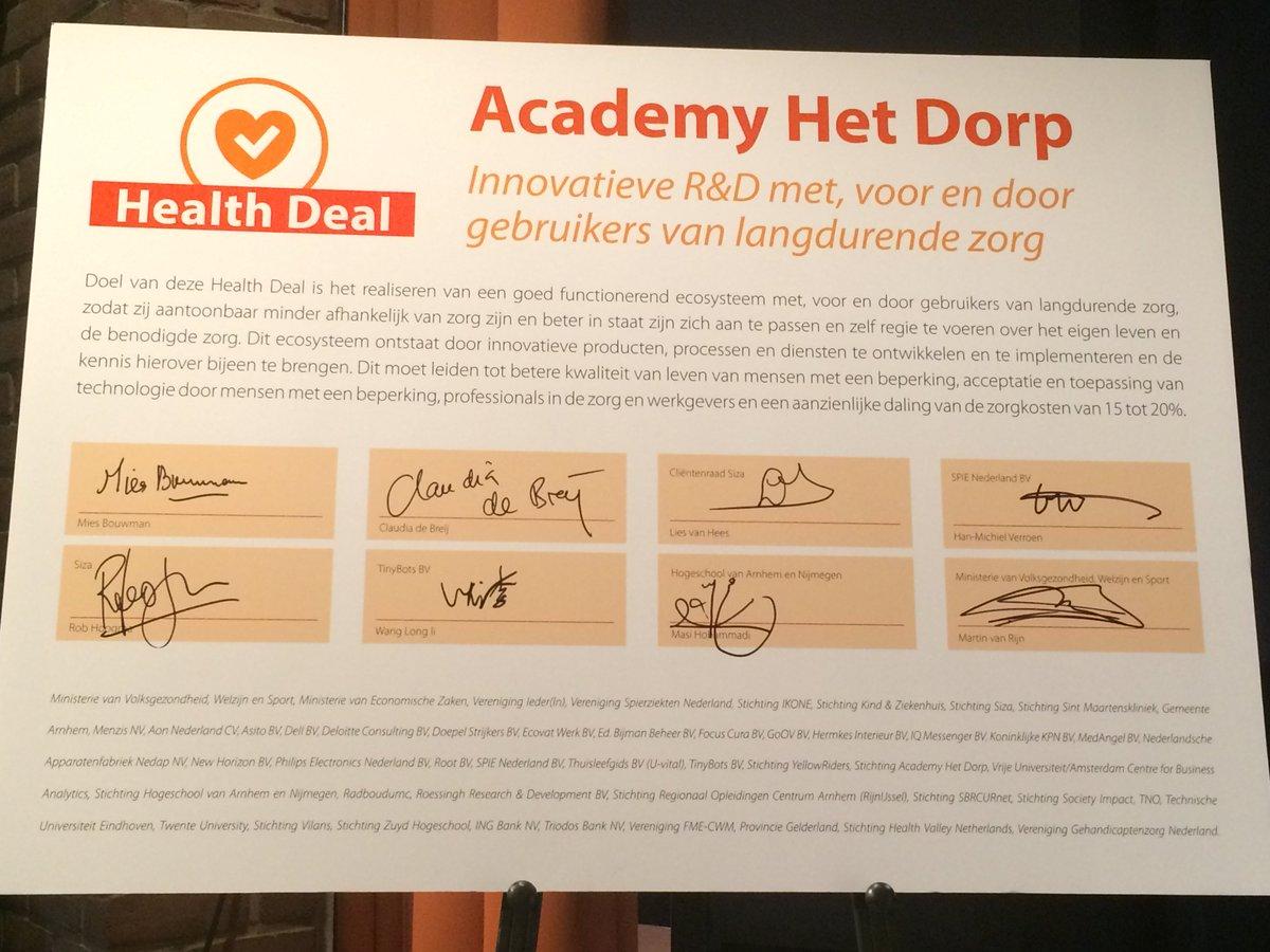 wang long li on twitter yesterday tinybotsnl signed the healthdeal with mjrijn robhoogma1 mies bouwman claudiadebreij liesvanhees
