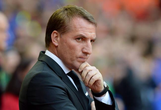 Happy birthday to Celtic boss Brendan Rodgers