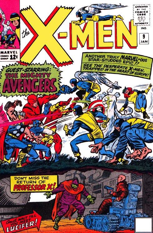 Thumbnail for Comics Breakdown, Episode 87