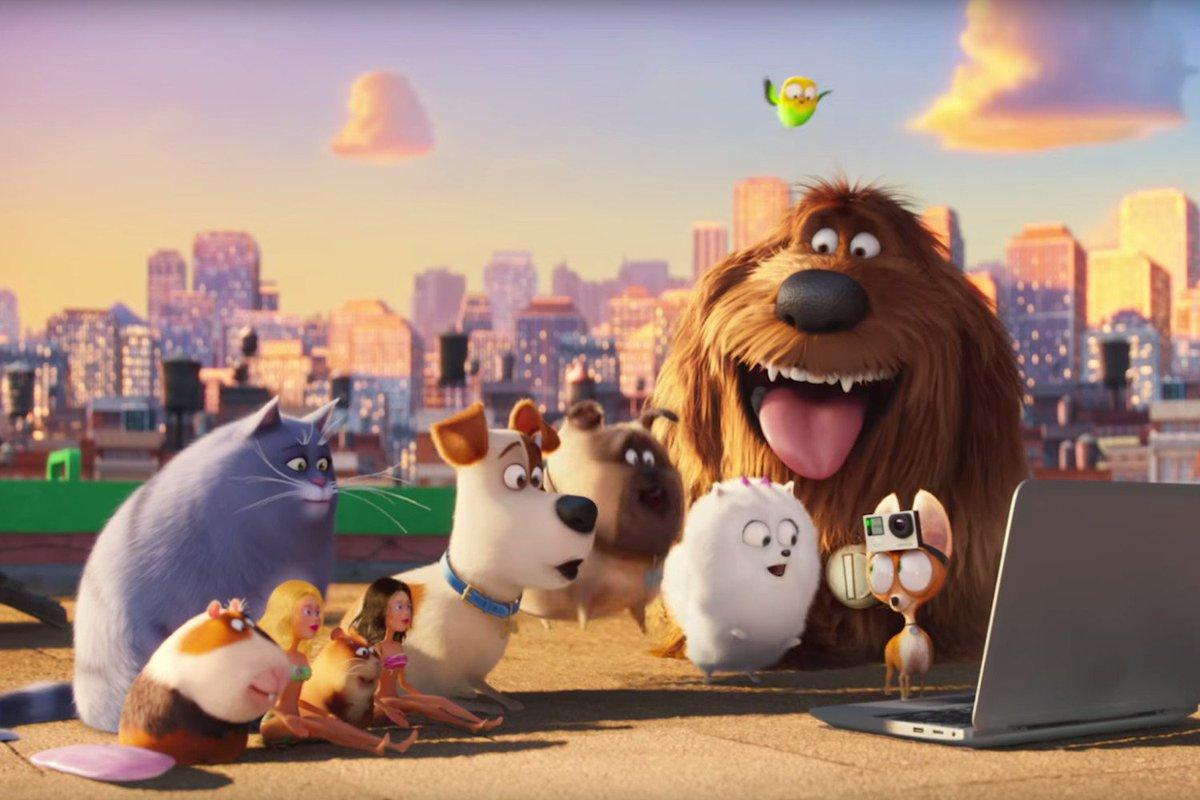 勢いに乗るイルミネーション・スタジオが人気アニメ続編の全米公開日を続々と発表。  「ペット2」(20…