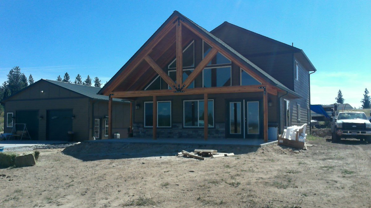 Lexar Homes On Twitter Finishing This 1600 Out Of Our Spokane Office Lexarhomes Lexar1600 Photooftheday Homebuilder