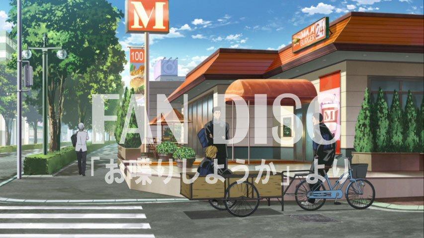「黒子のバスケ FAN DISC ~これから何度でも~」BD&DVDは本日発売!ミニドラマ「お喋りし…