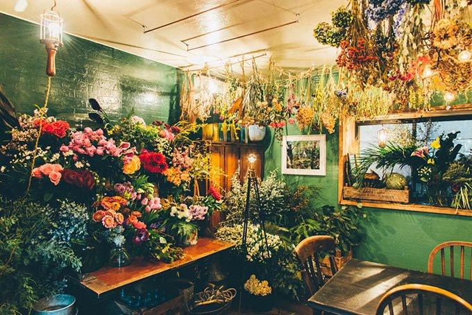 """植物がテーマの""""ボタニカル蚤の市""""が渋谷で開催 - 雑貨・洋服・アート・食品など - fashion…"""