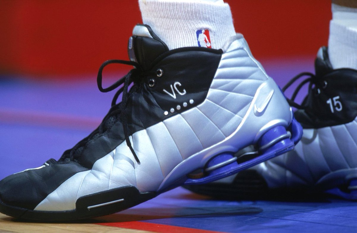 info for 660b7 791cc boing should the nike shox bb4 retro in honor of vince carter s birthday  amp here