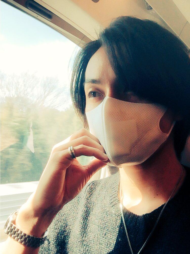 go to 名古屋。我が故郷。 本日は名古屋で取材day。 明日の朝9時45分からのCBCテレビ「花…