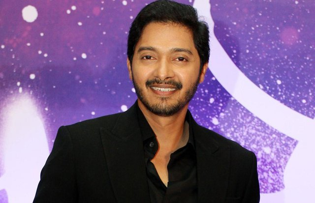 Happy Birthday Shreyas Talpade !!