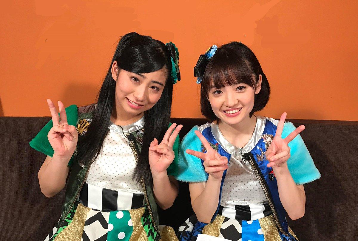 📺チームしゃちほこテレビ情報📺 日本テレビ系「ZIP!」のスマホめしコーナーに咲良・坂本が出演♪ 【…