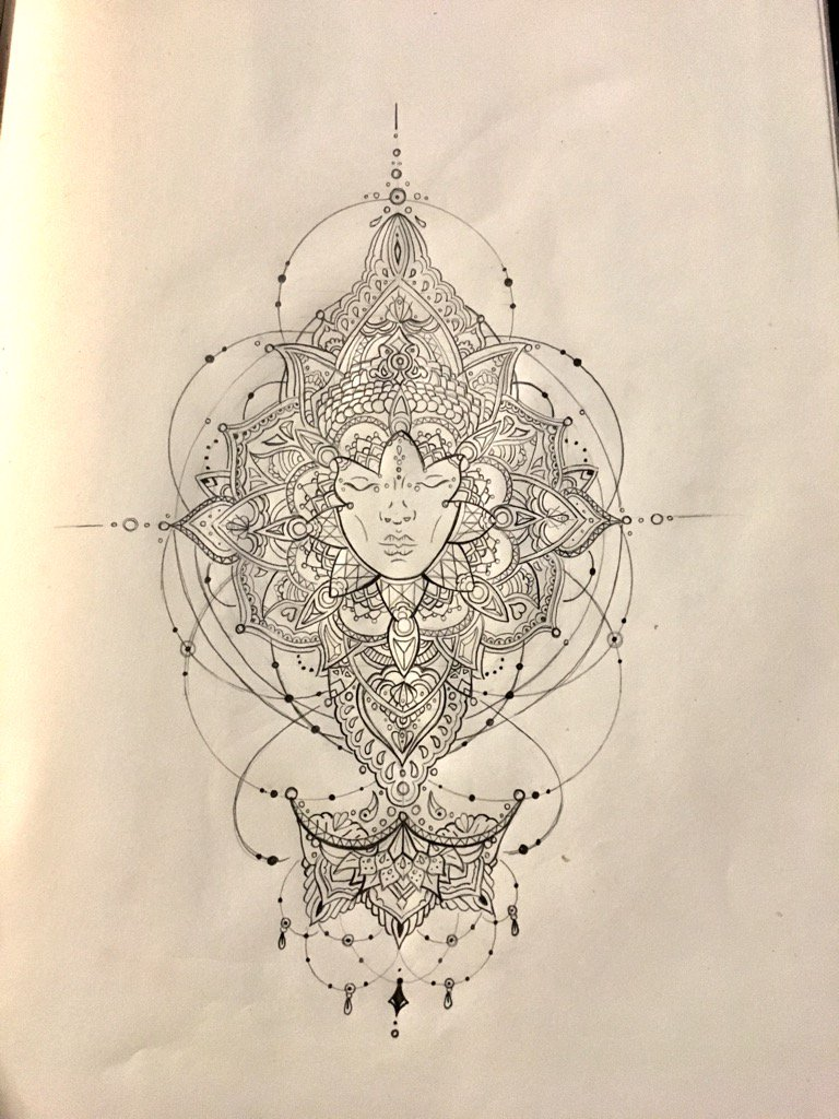 Nothing ever feels finished... ✏️ meditation scribbles https://t.co/aC1wMxggKm