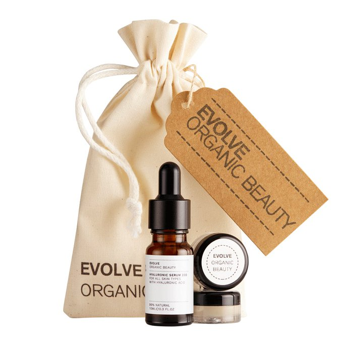 Evolve Products
