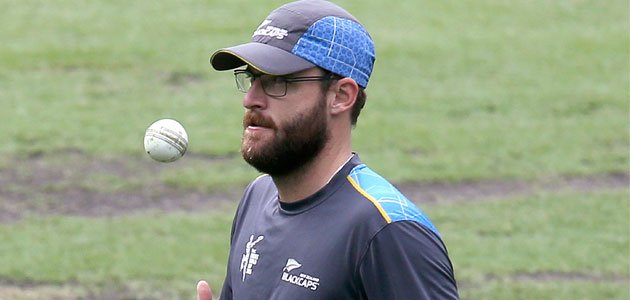 Happy Birthday Daniel Vettori