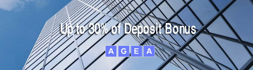 Loyalty Deposit Bonus Up to 30% of Deposit – #AGEA  http:// allforexbonus.com/forex-deposit- bonus/agea-loyalty-deposit-bonus &nbsp; … <br>http://pic.twitter.com/Dkyf1sDwX2
