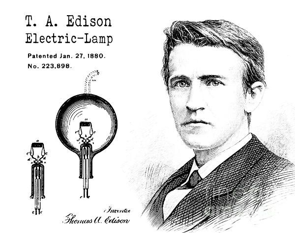 life of thomas alva edison and some of his greatest inventions Thomas edison (1847-1931) was an american inventor and businessman who inventions include the phonograph, the motion picture camera, and, perhaps most notably, the light bulb.
