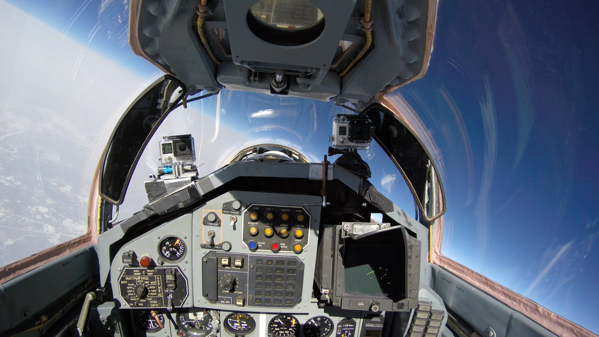 Fly in MiG-29 on Twitter: