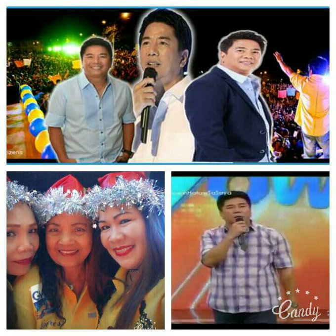 Happy Birthday Willie Revillame wil love you so much