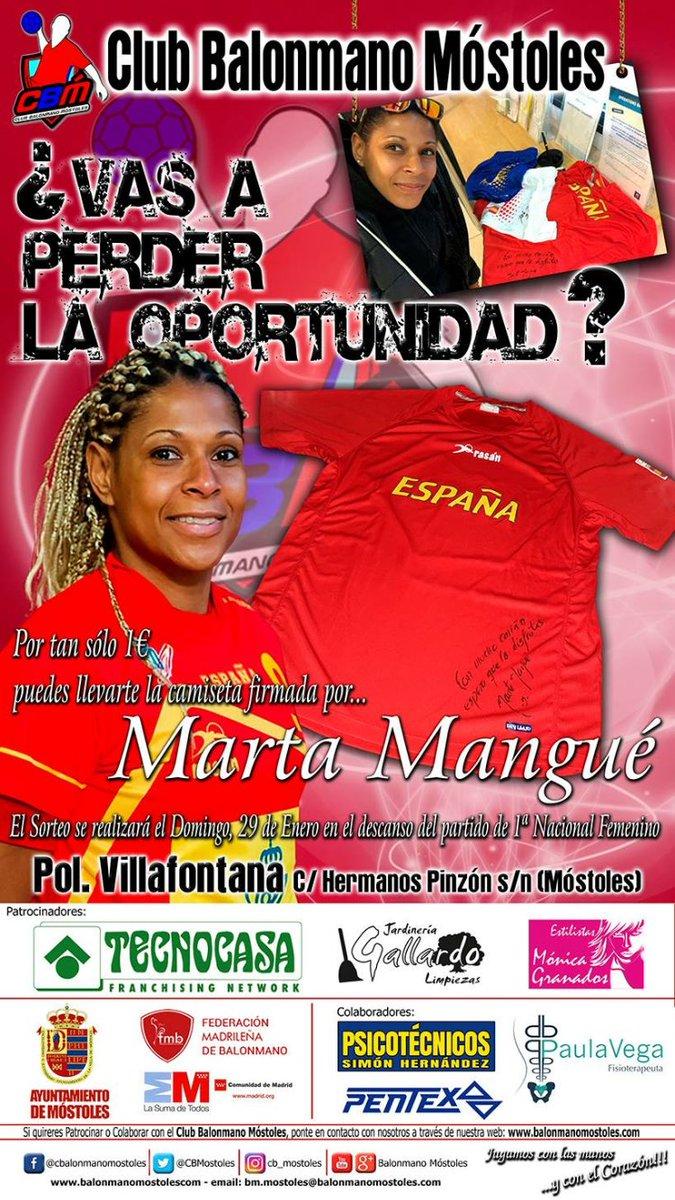 MARTA MANGUE (ESPAÑA) - Página 2 C3KrHGvWAAAKnLX