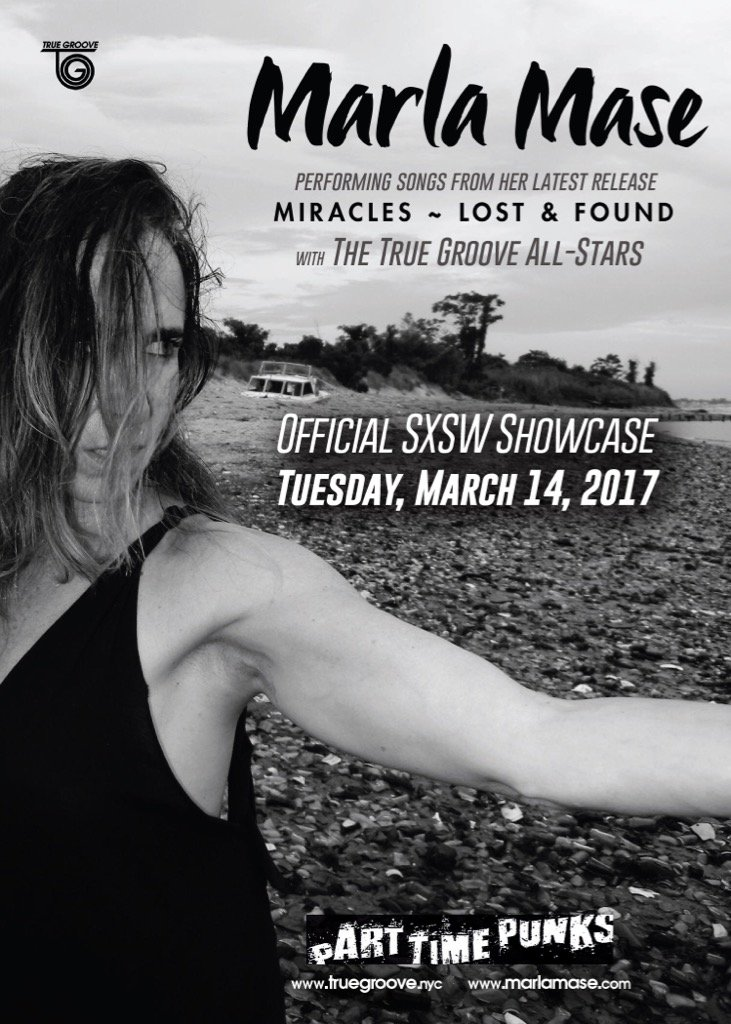 Official SXSW showcase on March 14 at The Barracuda, Part-Time Punks https://t.co/IQKweRSyxc