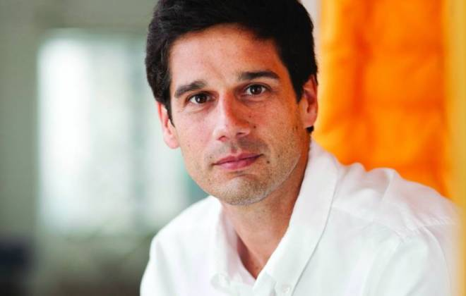 Diretor-geral do Facebook no Brasil deixa o cargo: http://bit.ly/2jc0VzV