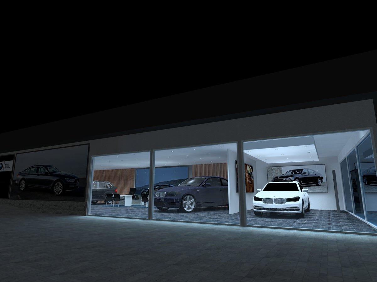 4-LD Lighting Design on Twitter: