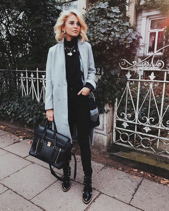 Instagram photo by Caroline Daur • Jan 9, 2017 at 4:24pm UTC