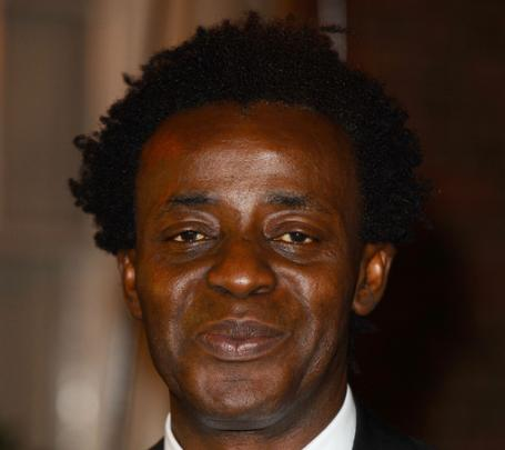 £40,000 @ArtesMundi prize awarded to John Akomfrah OBE: https://t.co/sK5bbGNNCm #ArtesMundi7 https://t.co/bCQDMK2L0u