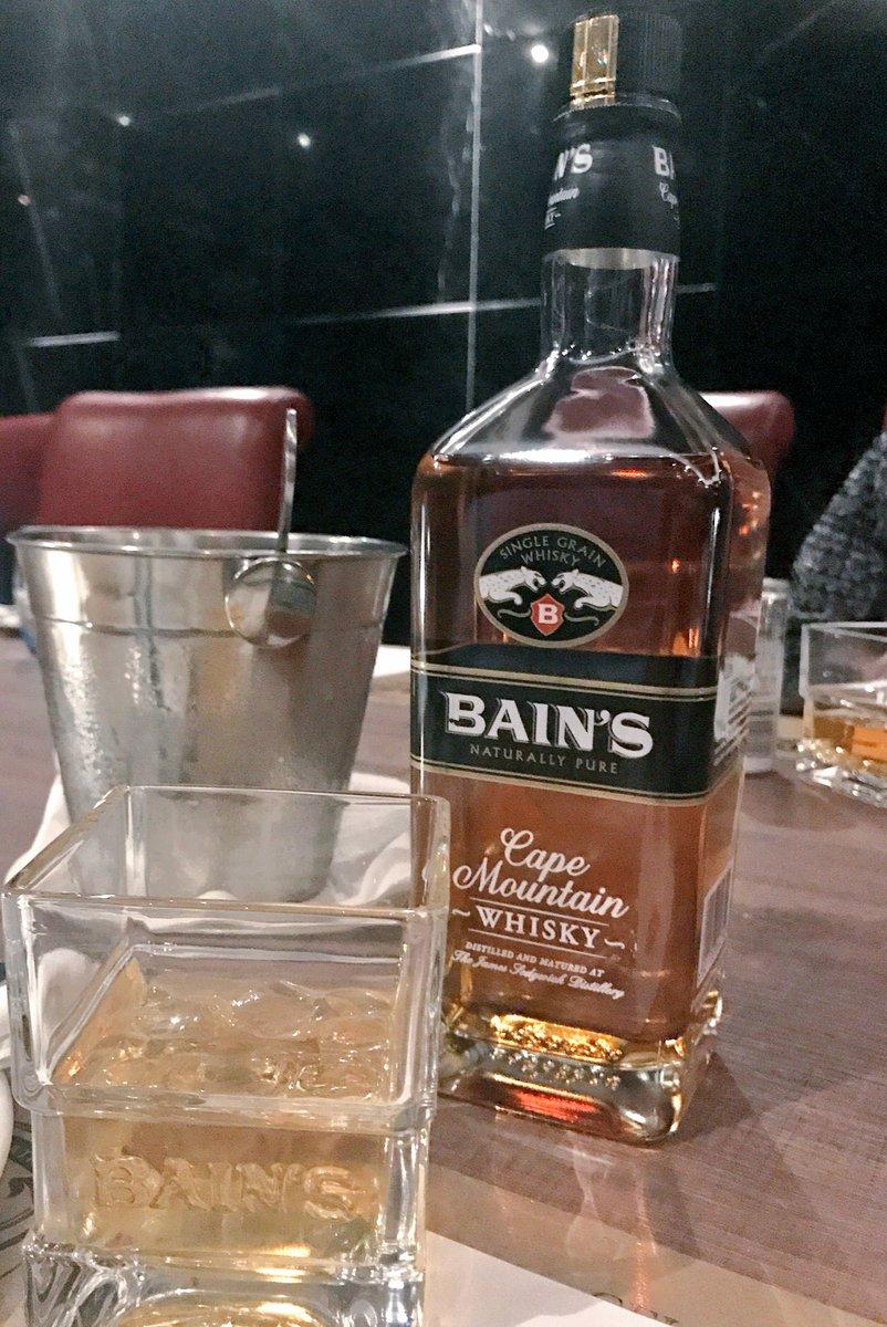 Bain 39 s whisky bainswhisky twitter for Bain s whisky