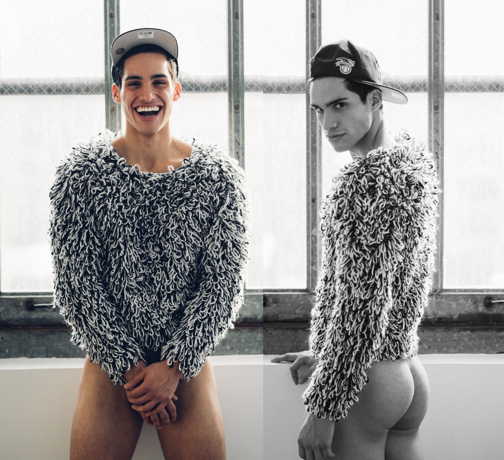 101 best images about Fashion - Men on Pinterest   Models
