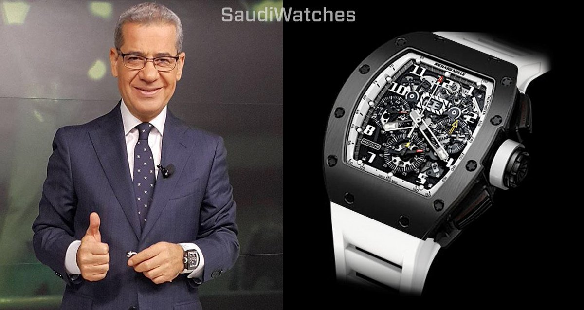 بالأرقام  لن تصدق أسعار الساعات التي يرتديها المشاهير.. أحدهم يرتدي ساعة ثمنها تخطى الملايين 3 24/6/2018 - 7:53 م