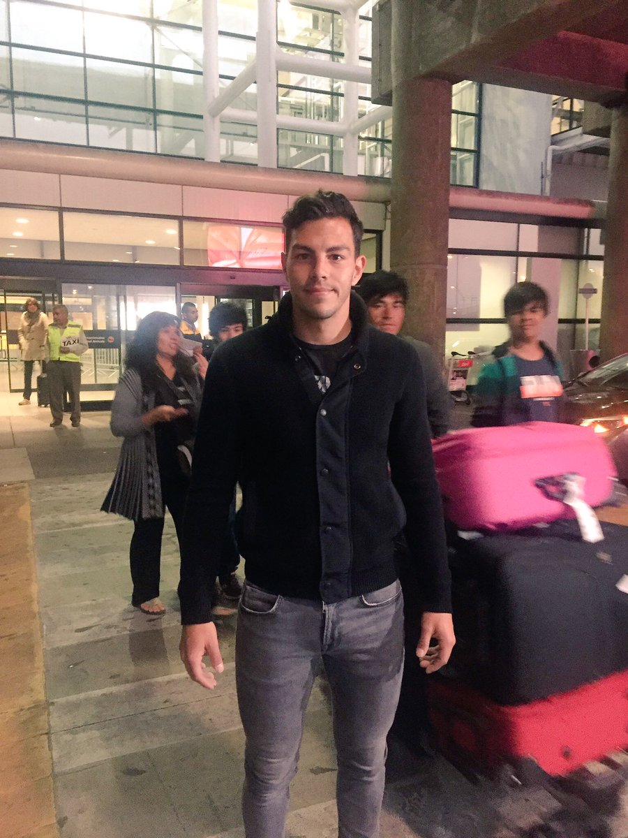 Asi juega Fernando Meza el mas posible ultimo refuerzo de colo colo C3LQ7EsWAAERWEp