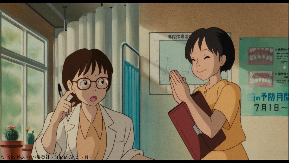 高坂先生の声を担当しているのは、「名探偵コナン」でおなじみの高山みなみさん。高山さんが担当だと知って…