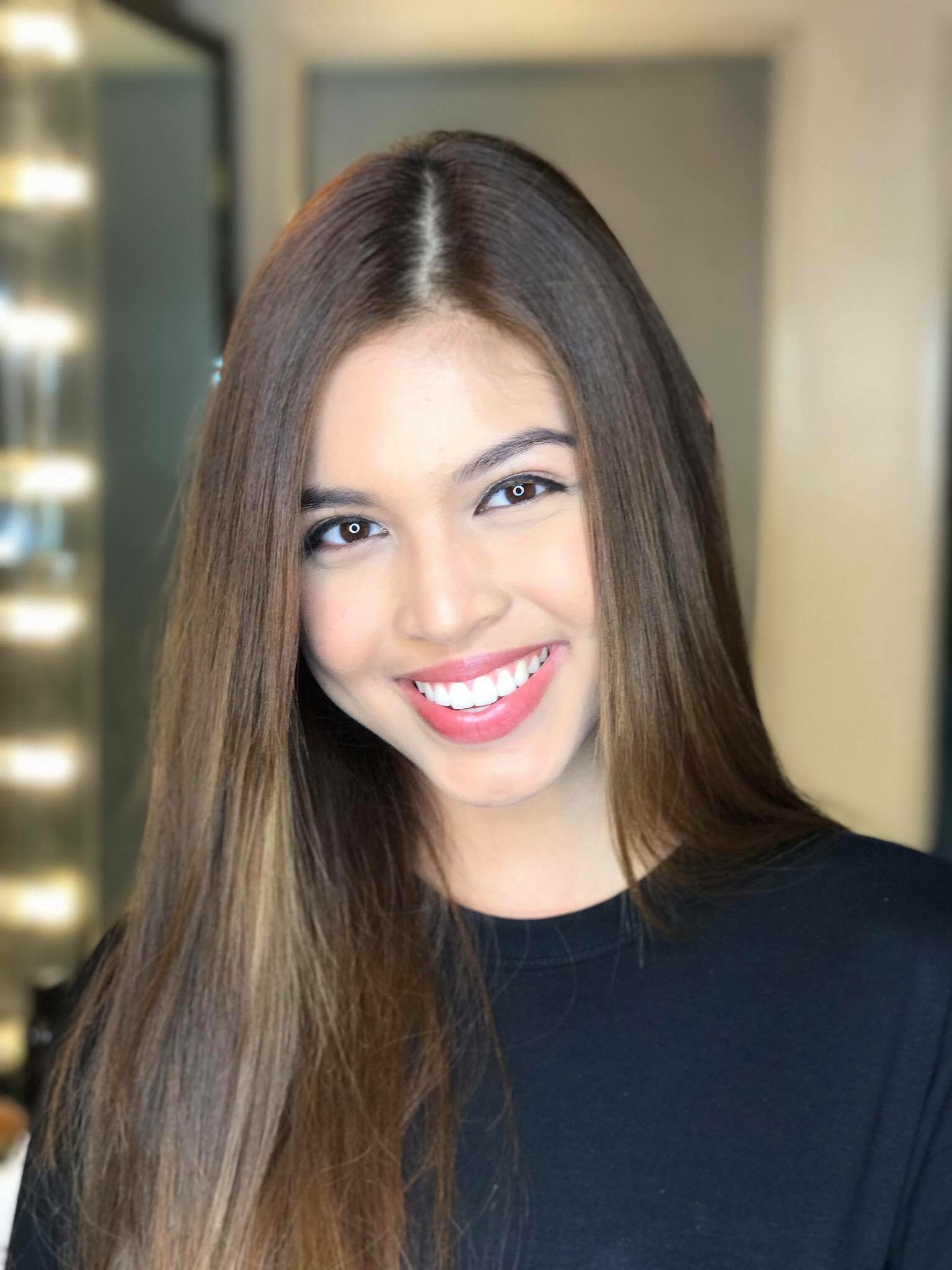 """Maine Mendoza OFC On Twitter: """"Bibi, You're Such A Stunner"""