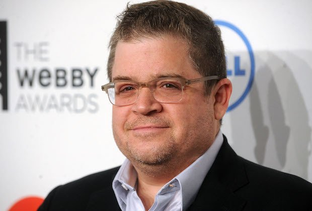 Happy Birthday to comedian and actor Patton Oswalt,  Patton via