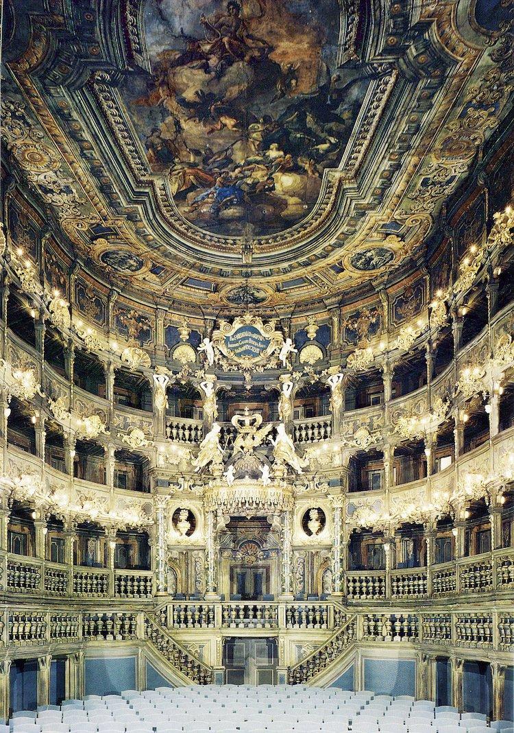 「世界でもっとも美しいとされる、オペラハウスを様々な国から13選」  mymodernmet.com…