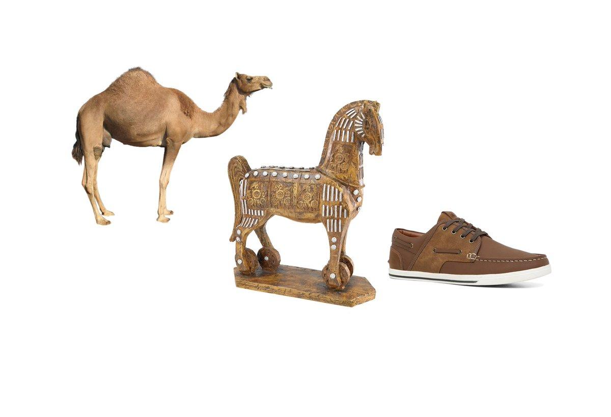 Trojan Horse Story – Greek mythology