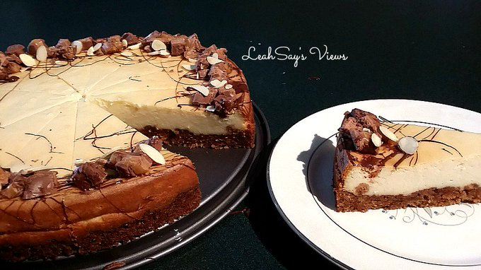 Decadent White Chocolate Cheesecake Recipe